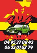 Contactez nous pour louer votre 4x4 ou votre voiture en corse saint florent pres de saleccia - Location voiture bastia port ...